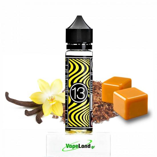 13th Floor Elevapors Flavor Shots - Django 20ml to 60ml