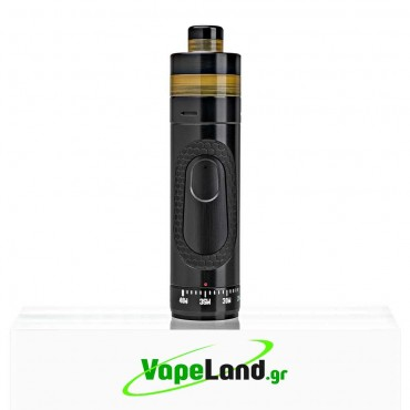 Aspire / No Name Mods Zero.G Pod System Black