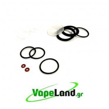 Atmizoo Tripod O-rings Device Main Kit