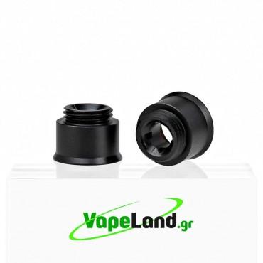 Atmizoo Tripod Extension Tubes Kit Carbon Black DLC
