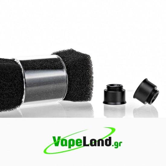 Atmizoo Tripod 3.4ml Extension Kit DLC Carbon black