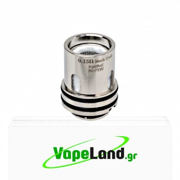 Augvape Intake Mesh Coil 0.15 ohm