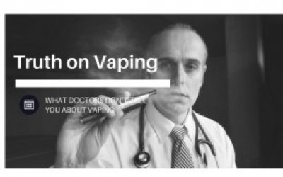 1st Vaping Exhibition for Professionals