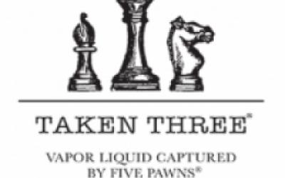 Five Pawns announcement