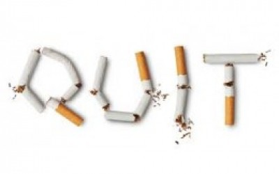 E-cigarette is related with smoking cessation