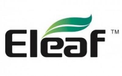 Eleaf anouncement