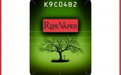 Ripe Vapes Authenticity confirmation