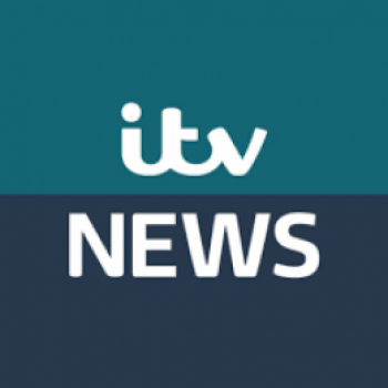 Professor John Britton about vaping at ITV News