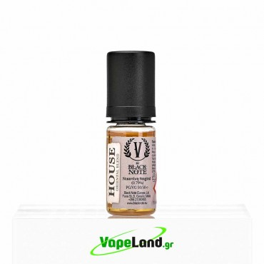 Black Note - House 10ml