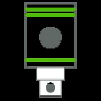 Atomizer coils