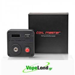 Coil Master 521 Mini Tab
