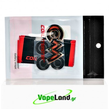 Coil Master Battery Wraps
