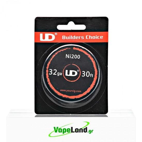 Pure Nickel (Ni200) 0.20mm 10m