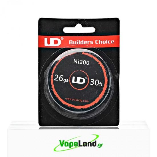 Pure Nickel (Ni200) 0.40mm 10m