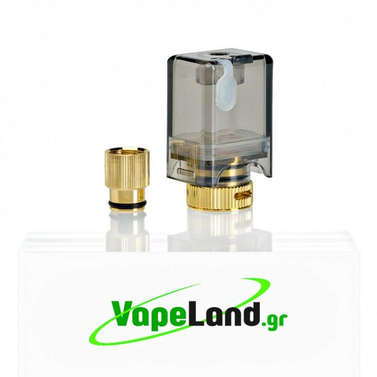 DotMod - DotAIO Replacement Tank Section Black