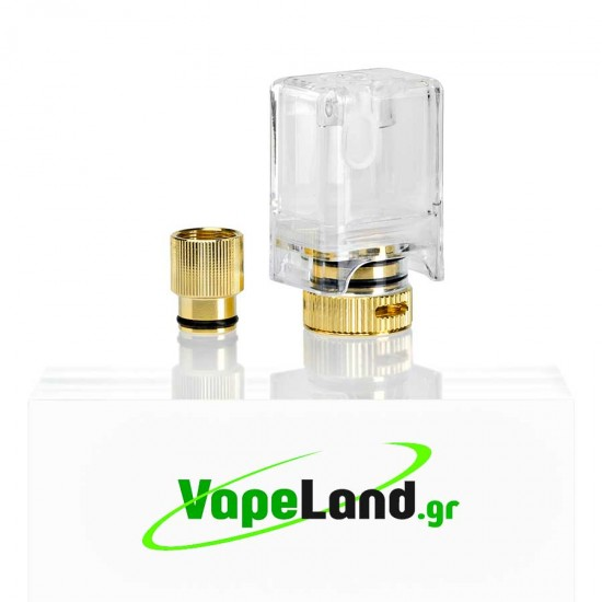 DotMod - DotAIO Replacement Tank Section Clear