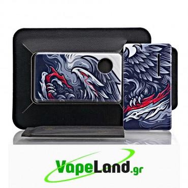 DotMod - DotAIO Eagle Doors