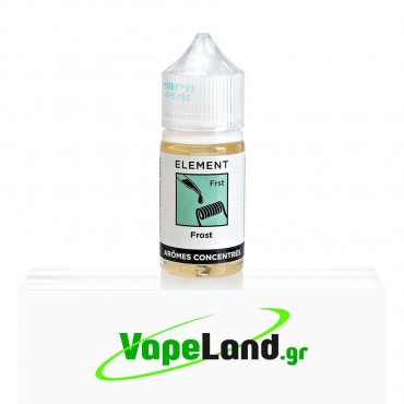 Element - Frost 30ml to 200ml