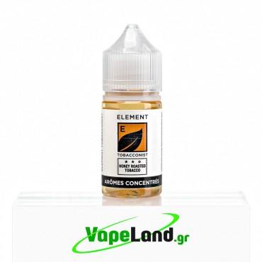 Element - Honey Roasted Tobacco 30ml to 200ml