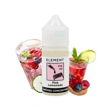 Element - Pink Lemonade 30ml to 200ml
