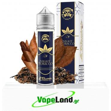 Galactika Flavor Shots Night Tobacco 20ml to 60ml