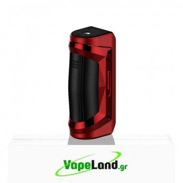 Geekvape S100 Aegis Solo 2 Mod 100W Red