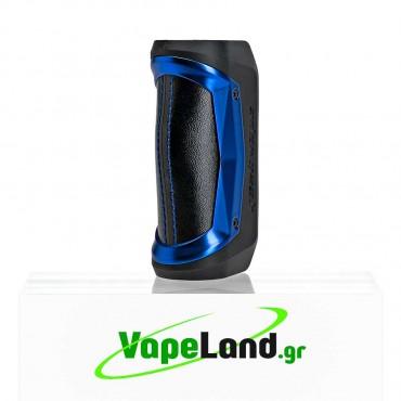 Geekvape - Aegis Solo Mod 100W TC Blue
