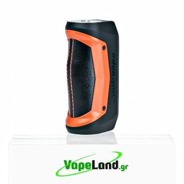 Geekvape - Aegis Solo Mod 100W TC Orange