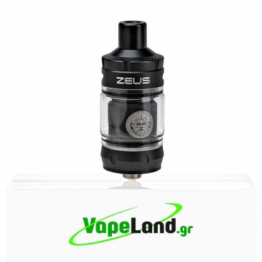 Geekvape - Zeus Nano 2ml/3.5ml Black