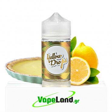 Infamous Drops Flavor Shots - Yellow Drops 15ml to 75ml
