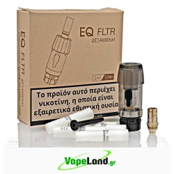 Innokin - EQ FLTR Replacement Pod