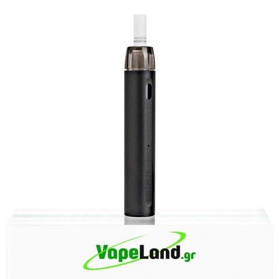 Innokin EQ FLTR Pod Kit 400mah Stealth Black