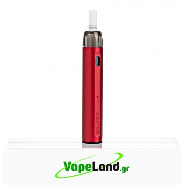 Innokin EQ FLTR Pod Kit 400mah Ruby Red