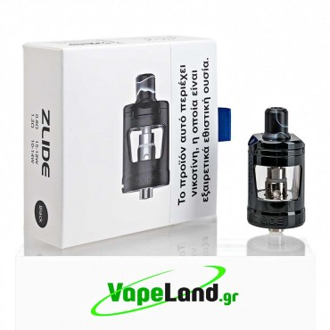 Innokin Zlide Tank 4ml Black