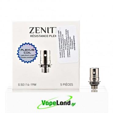 Zenith Plexus Coil 0.5ohm