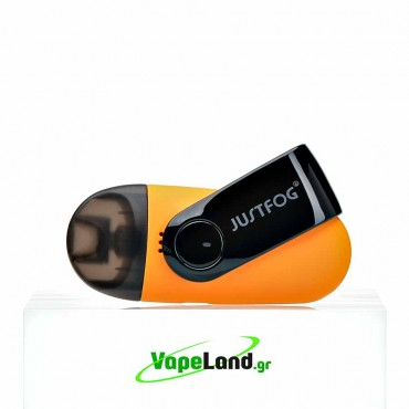 Just Fog C601 Pod Orange