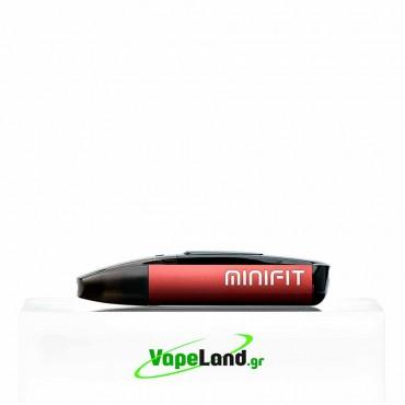 Just Fog Mini Fit Kit Pod Red