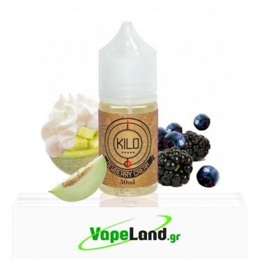 Kilo Dewberry Cream 30ml to 120ml