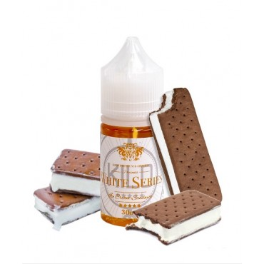 Kilo - Ice Cream Sandwich 30ml to 120ml