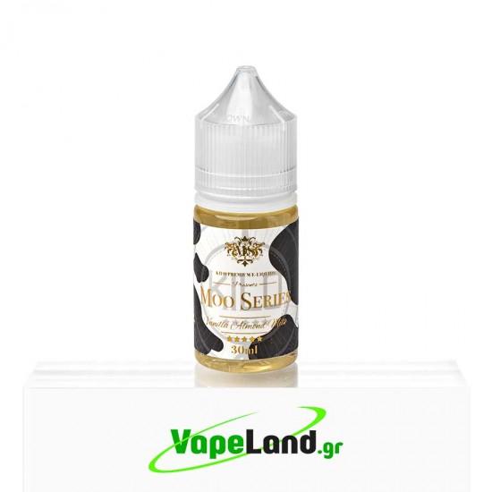 Kilo - Vanilla Almond Milk 30ml to 120ml