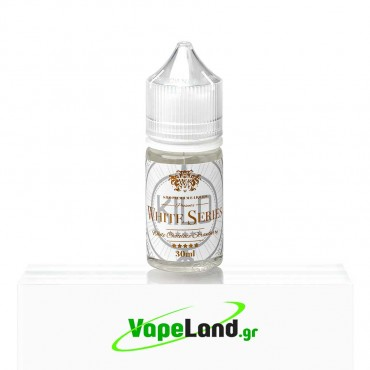 Kilo - White Choc Strawberry 30ml to 120ml