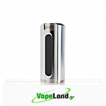 Lost Vape - Grus 100w Silver/Carbon Fiber