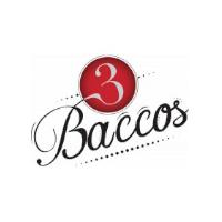 3 Baccos 30/150ml