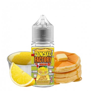Pancake Factory - Lemon Souffle 30ml to 150ml
