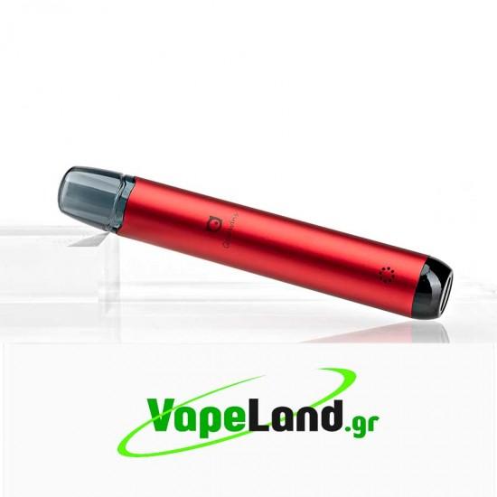 Quawins Vstick Pro Pod Kit 400mah Red