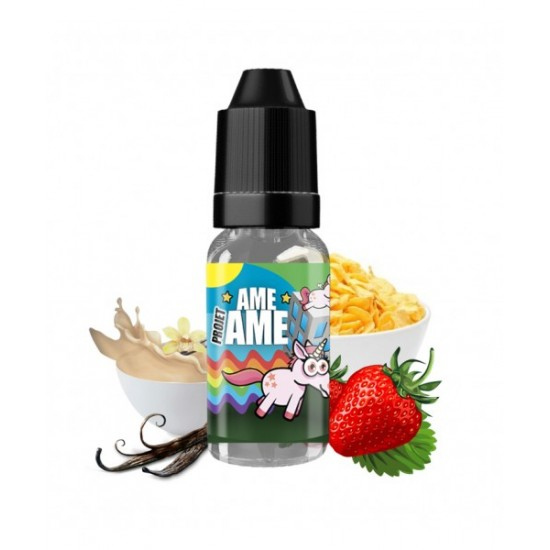 Revolute Projet Ame Ame 10ml to 100ml