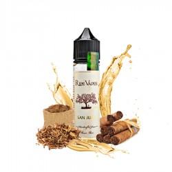 Ripe Vapes Flavor Shots - San Juan 20ml to 60ml