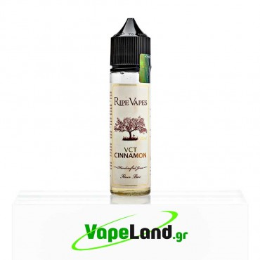 Ripe Vapes Flavor Shots - VCT Cinnamon20 to 60ml