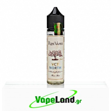 Ripe Vapes Flavor Shots - VCT North 20ml to 60ml
