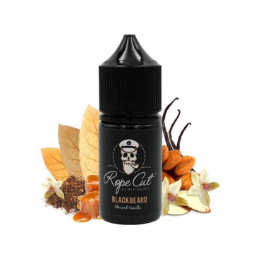 Rope Cut – Black Beard 30ml to 120ml